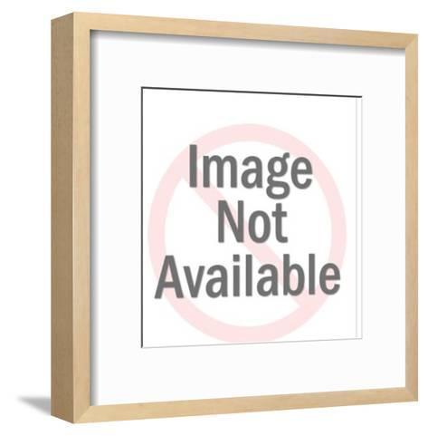 File Folder-Pop Ink - CSA Images-Framed Art Print
