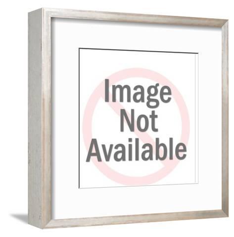 Factory-Pop Ink - CSA Images-Framed Art Print