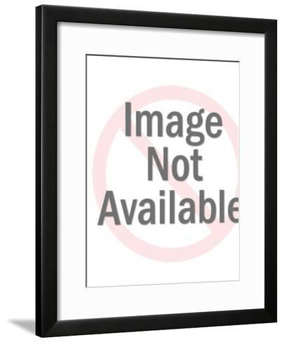 Made in America-Pop Ink - CSA Images-Framed Art Print