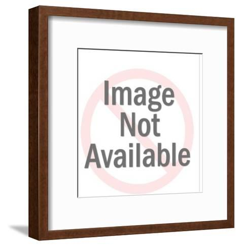 Toaster-Pop Ink - CSA Images-Framed Art Print