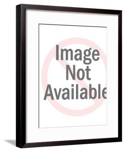Tire-Pop Ink - CSA Images-Framed Art Print