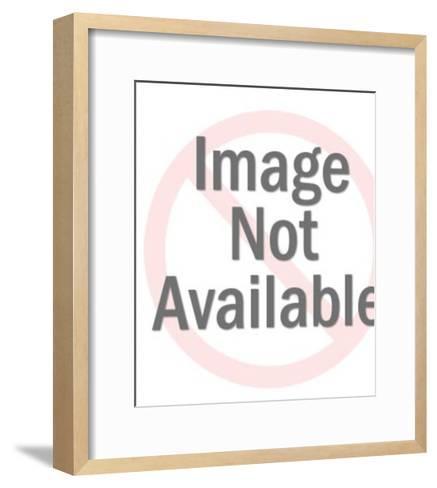 Pram-Pop Ink - CSA Images-Framed Art Print