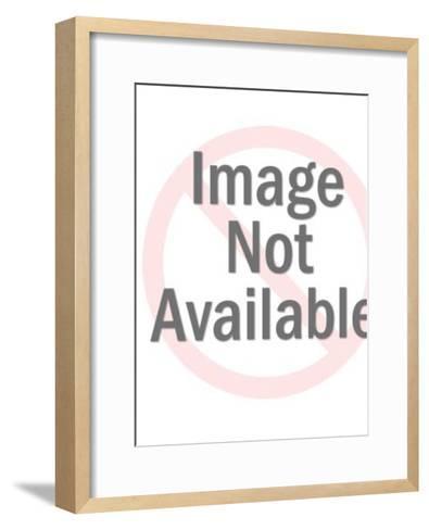 Swimsuits-Pop Ink - CSA Images-Framed Art Print