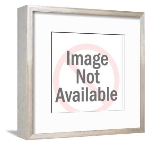 Dinosaur-Pop Ink - CSA Images-Framed Art Print