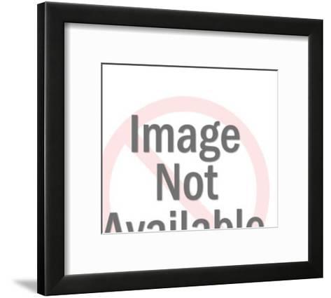 Purse-Pop Ink - CSA Images-Framed Art Print