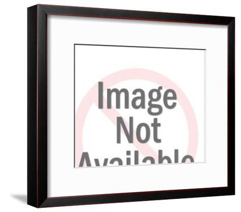Baby-Pop Ink - CSA Images-Framed Art Print