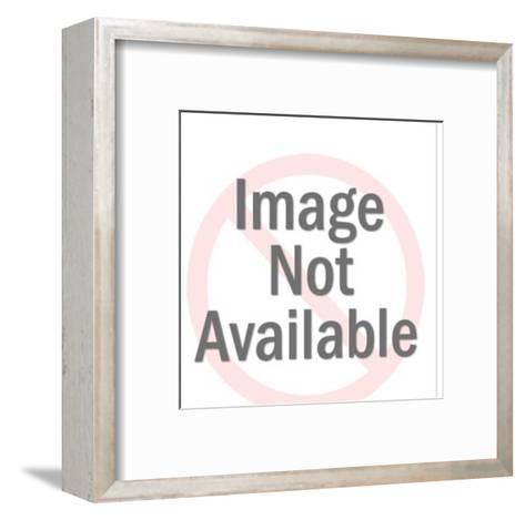World Traveler-Pop Ink - CSA Images-Framed Art Print
