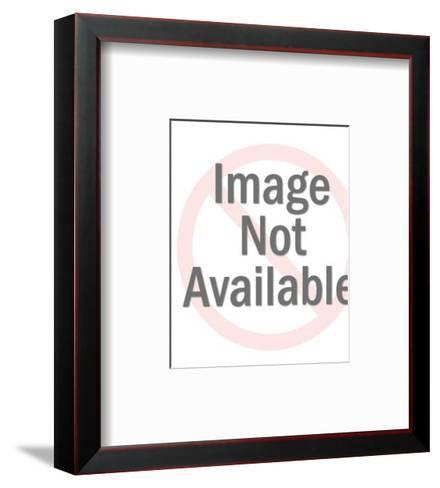 Hot Cup of Coffee-Pop Ink - CSA Images-Framed Art Print