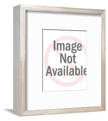 Canned food-Pop Ink - CSA Images-Framed Art Print