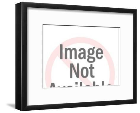 Baby animals-Pop Ink - CSA Images-Framed Art Print