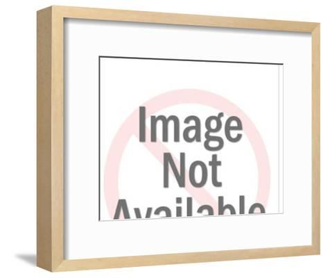 Schoolgirl-Pop Ink - CSA Images-Framed Art Print