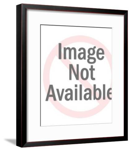 Fruit-Pop Ink - CSA Images-Framed Art Print