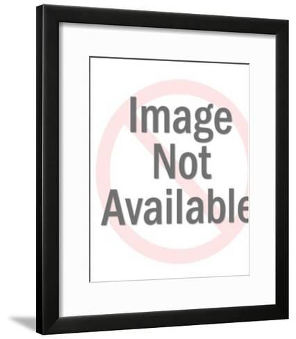 Witch-Pop Ink - CSA Images-Framed Art Print