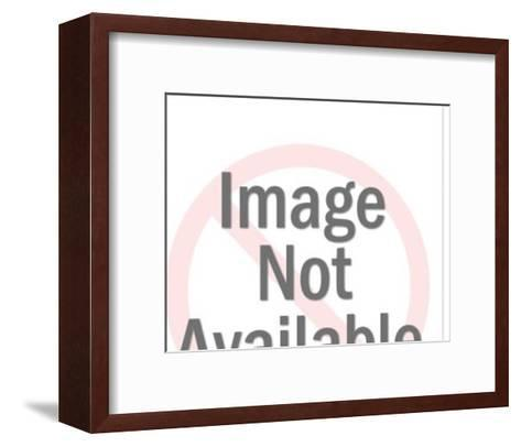 Baby in a Box-Pop Ink - CSA Images-Framed Art Print