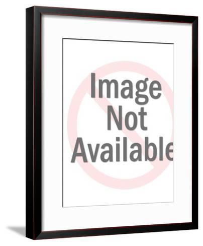 Turkey-Pop Ink - CSA Images-Framed Art Print