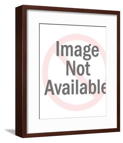 Formal Nightclub-Pop Ink - CSA Images-Framed Art Print