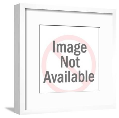 Printing Presses-Pop Ink - CSA Images-Framed Art Print