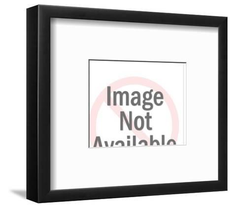 Politicians Having a Beer-Pop Ink - CSA Images-Framed Art Print