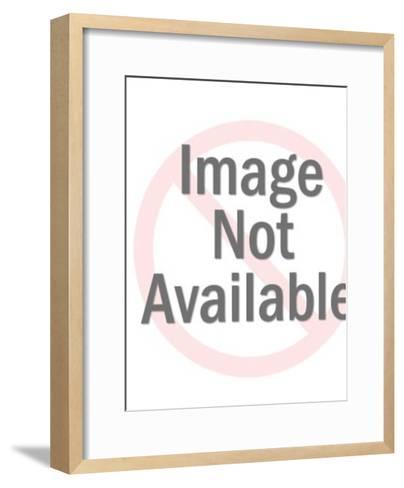 Cool, Dude-Pop Ink - CSA Images-Framed Art Print