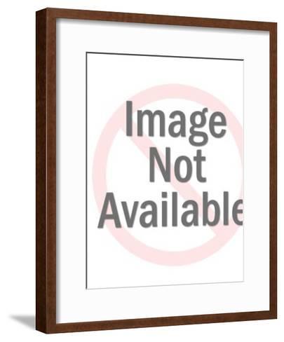 Group of Missles-Pop Ink - CSA Images-Framed Art Print