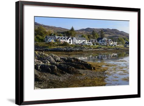 Arisaig, Highlands, Scotland, United Kingdom, Europe-Peter Richardson-Framed Art Print