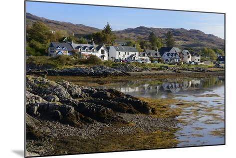 Arisaig, Highlands, Scotland, United Kingdom, Europe-Peter Richardson-Mounted Photographic Print
