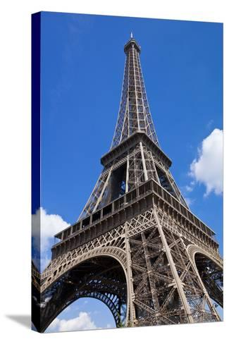 Eiffel Tower, Paris, France, Europe-Neale Clark-Stretched Canvas Print