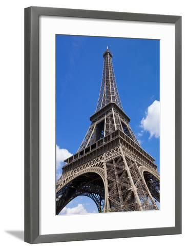 Eiffel Tower, Paris, France, Europe-Neale Clark-Framed Art Print