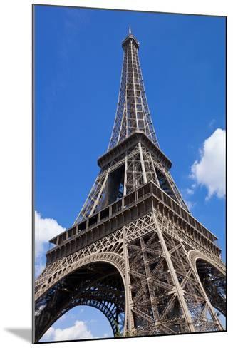 Eiffel Tower, Paris, France, Europe-Neale Clark-Mounted Photographic Print