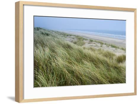 Curracloe Beach, County Wexford, Leinster, Republic of Ireland (Eire), Europe-Nico Tondini-Framed Art Print