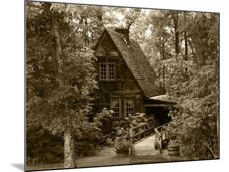 Cradle of Forestry in America, Pisgah National Forest, North Carolina, USA-Adam Jones-Mounted Photographic Print