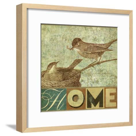 Home-Stella Bradley-Framed Art Print