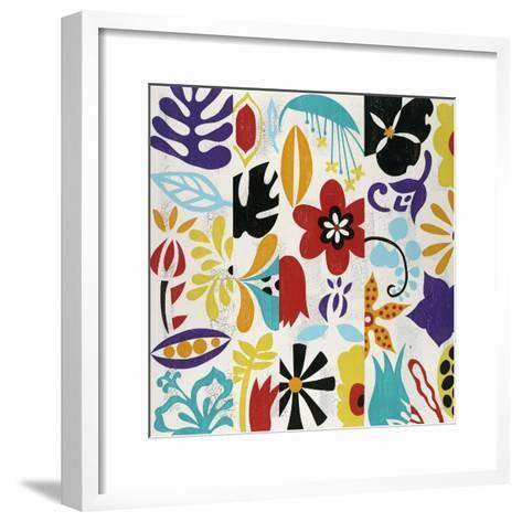 Jubilee-Mary Calkins-Framed Art Print