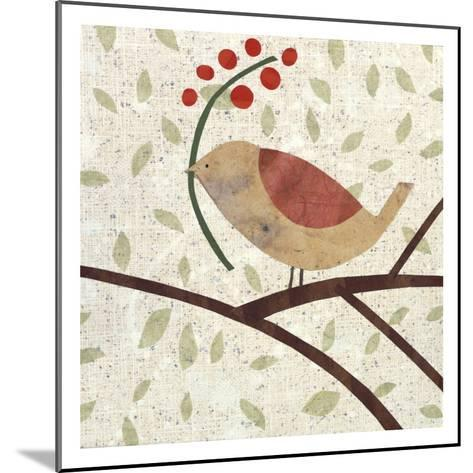A Flutter-Kate Endle-Mounted Premium Giclee Print