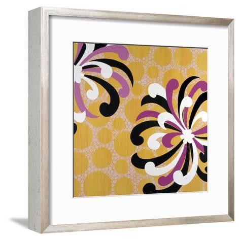 Boa-Mary Calkins-Framed Art Print