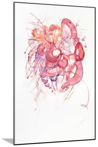 Foo-Flow 2-Allyson Fukushima-Mounted Premium Giclee Print