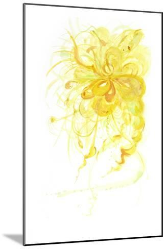 Foo-Flow 6-Allyson Fukushima-Mounted Premium Giclee Print