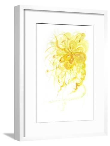 Foo-Flow 6-Allyson Fukushima-Framed Art Print