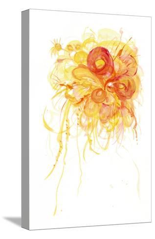 Foo-Flow 7-Allyson Fukushima-Stretched Canvas Print