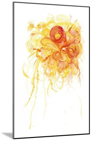 Foo-Flow 7-Allyson Fukushima-Mounted Premium Giclee Print