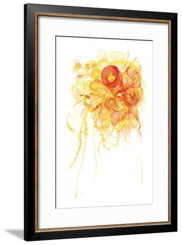 Foo-Flow 7-Allyson Fukushima-Framed Art Print