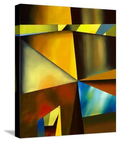 Prism-Gregory Garrett-Stretched Canvas Print