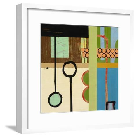 Untitled-Gregory Garrett-Framed Art Print