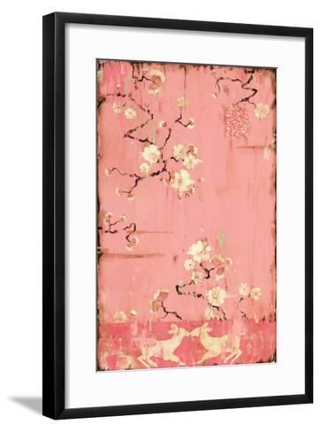 Harmony-Kathe Fraga-Framed Art Print