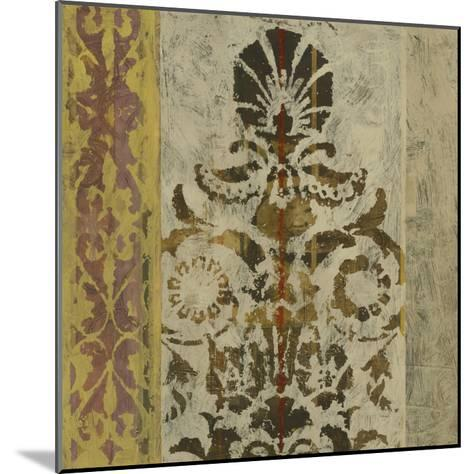 Ascending-Ciela Bloom-Mounted Premium Giclee Print