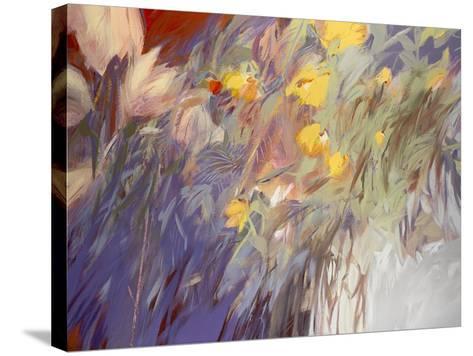 Fresh Air-Bob Boreman-Stretched Canvas Print