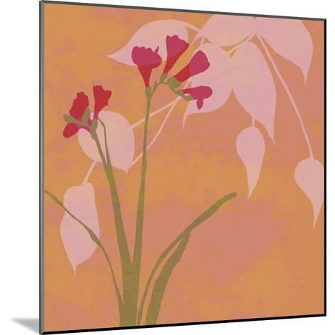 In Bloom I-Kate Knight-Mounted Premium Giclee Print