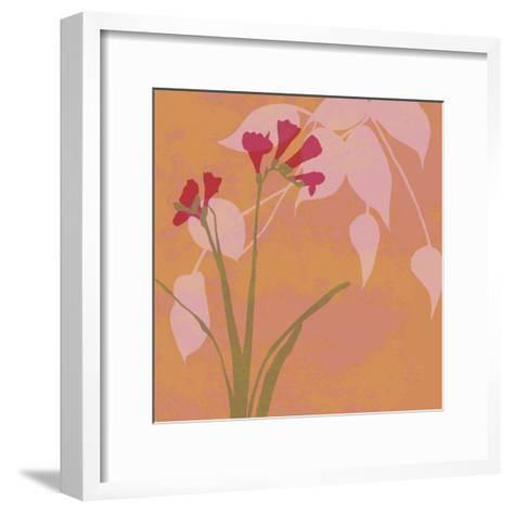 In Bloom I-Kate Knight-Framed Art Print