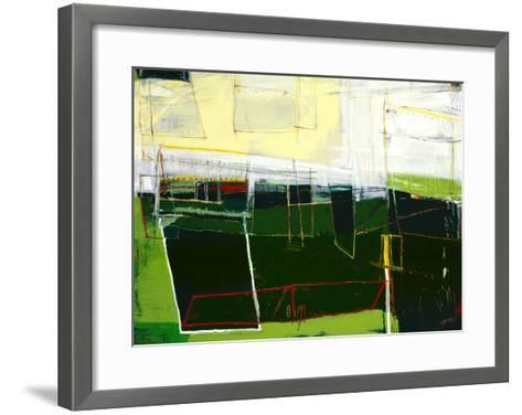 Trussed-Ed Kranick-Framed Art Print