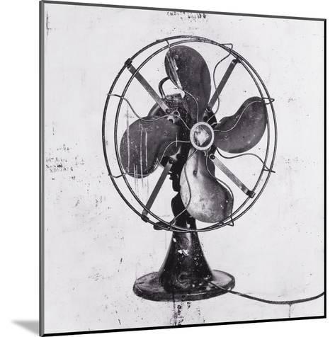 Fan Black 1-JB Hall-Mounted Premium Giclee Print